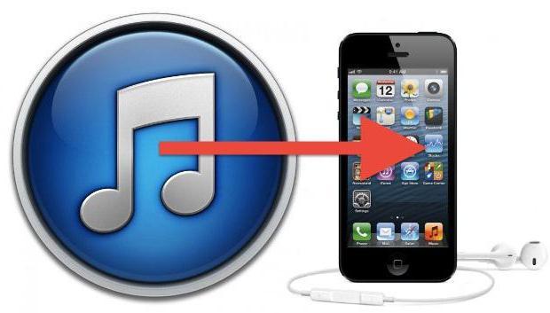 como descargar musica para iphone con itunes