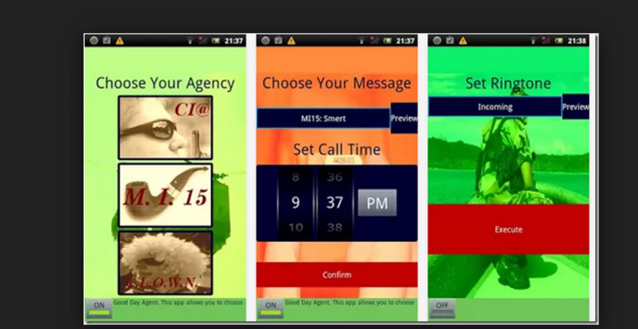 Besplatni spy programi za mobilni