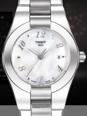 79fcfb920 كانت شركة Tissot واحدة من أولى الشركات التي بدأت في إنتاج ساعات نسائية ذات  تحكم باللمس. أجهزة الكرونومتر Tissot ذات الجودة العالية وبأسعار ...