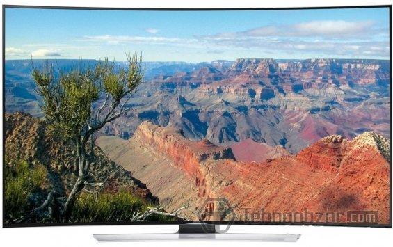 7b4b83119 Jedná sa o jedinečný LCD televízor s zakrivenou obrazovkou a pôsobivým  78-palcovým displejom. Pre domáce kino tento model - najlepšia voľba na  modernom ...